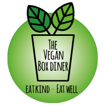 The Vegan Box Diner